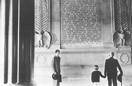 Lincoln Memorial. Abraham+lincoln+memorial+